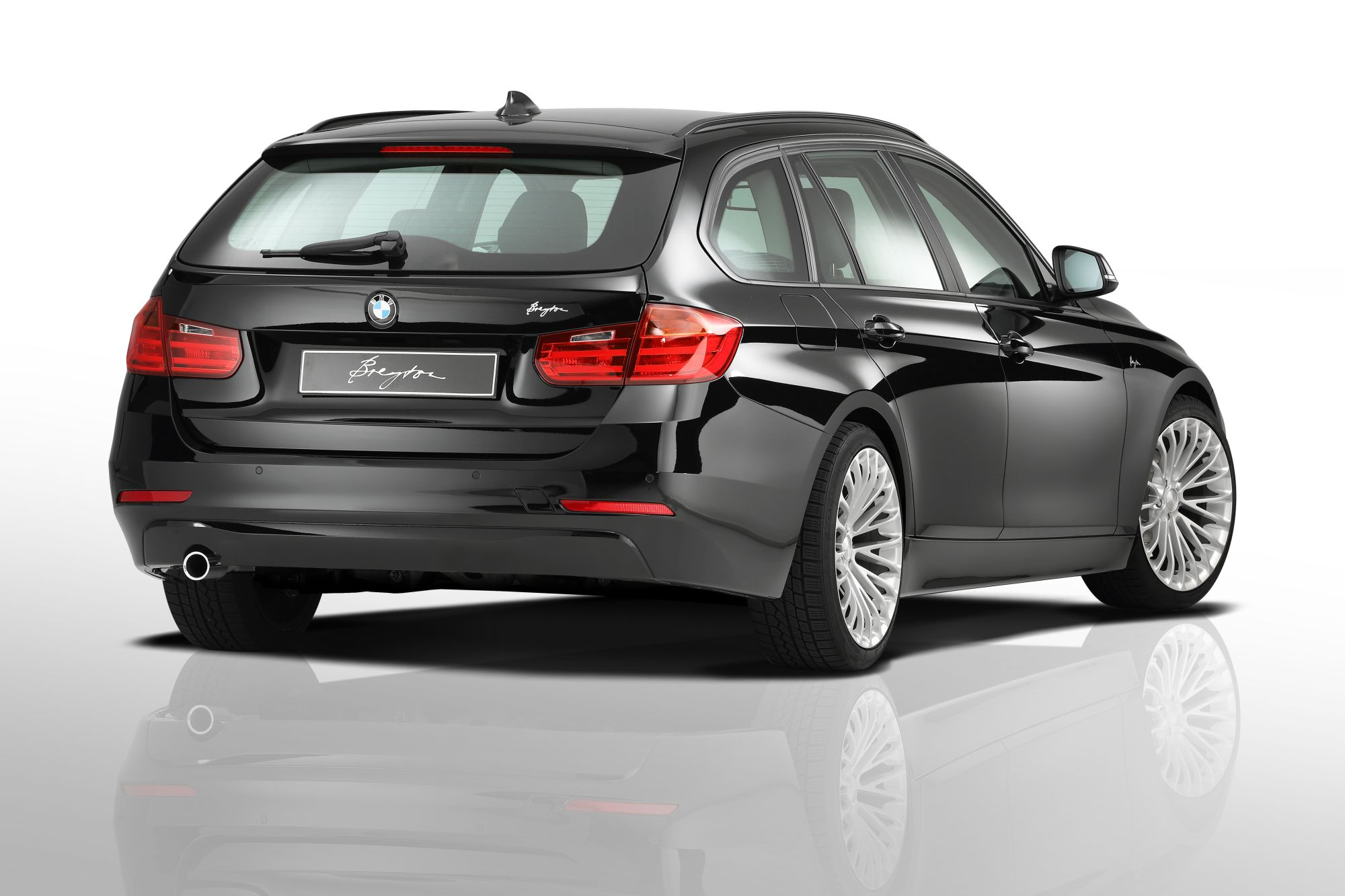 breyton race ls hyper silver 20 zoll bmw 5er f10 limousine. Black Bedroom Furniture Sets. Home Design Ideas