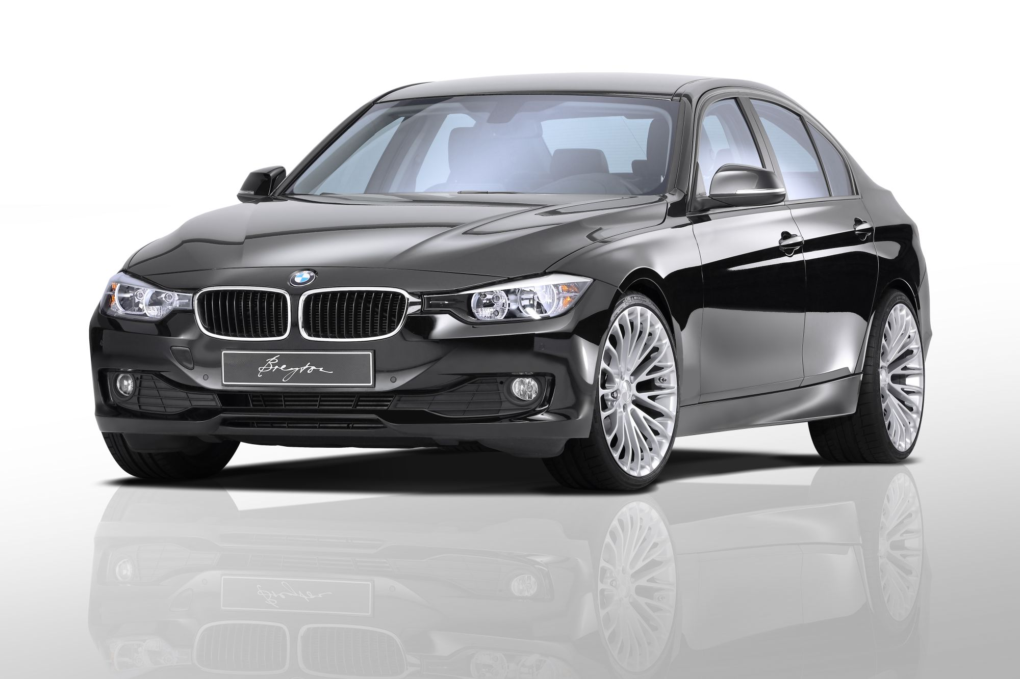 breyton race ls hyper silver 19 zoll bmw 5er f10 limousine. Black Bedroom Furniture Sets. Home Design Ideas